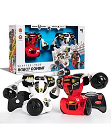 Toy RC Robot Combat 2pk