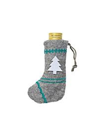 Happy Holiday Stocking Aromatherapy Balm, 5 gram