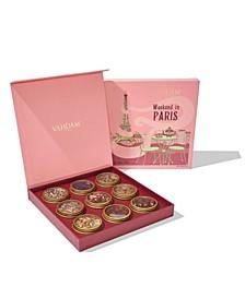Weekend in Paris Gift Set - 9 Loose Leaf Teas