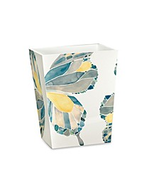 Shell Rummel Butterfly Waste Basket