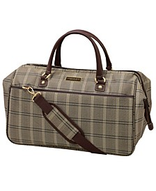 """Brentwood II 20"""" Wide Mouth Duffle"""