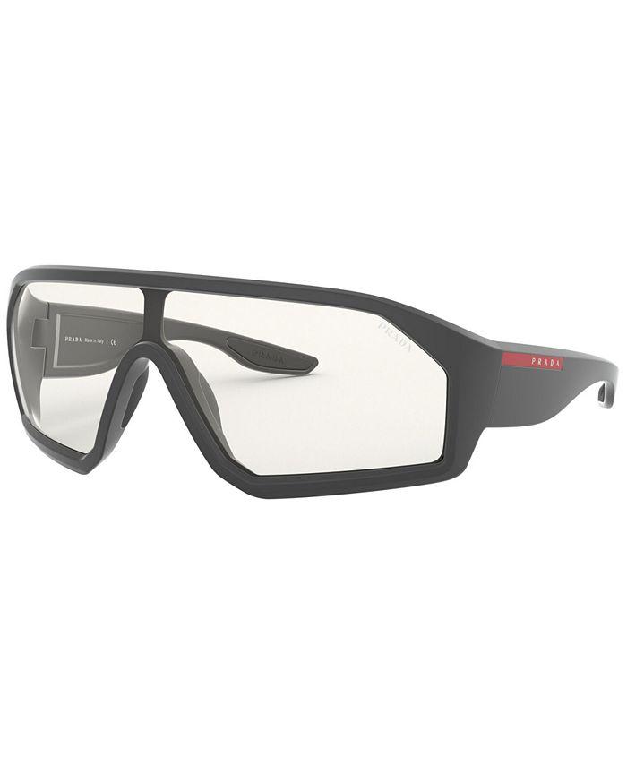Prada Linea Rossa - Men's Sunglasses, PS 03VS 36