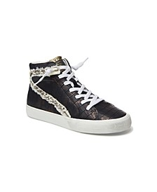 Women's Nadia High Sneaker