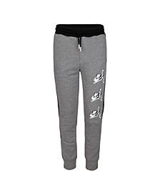 Big Boys Jumpman Classics Fleece Pants