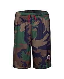 Big Boys Jumpman Classics Mesh Shorts