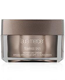 Laura Mercier Repair Day Crème Broad Spectrum SPF 15 Sunscreen