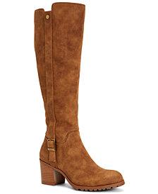 Style & Co Aeronn Dress Boots, Created for Macy's