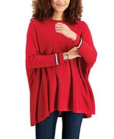 Global Tunic Sweater