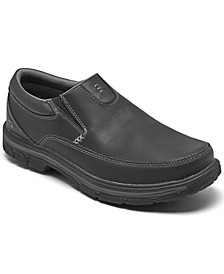 Men's Relaxed Fit Segment - The Search Loafer Casual Shoes from Finish Line