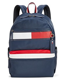 Allie Colorblock Backpack