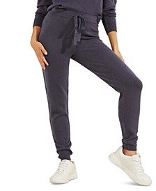 Tanya Sweater Jogger Pants