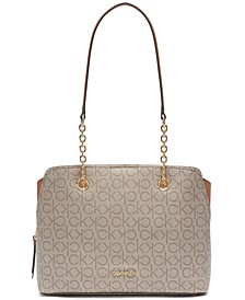 Signature Hailey Shopper