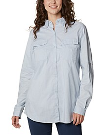 Women's PFG Bonehead Stretch Shirt