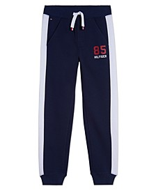 Little Boys Bold 85 Sweatpant