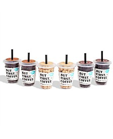 Alfred- Mini Coffee Cup 6 Piece Kit