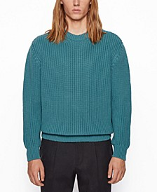 BOSS Men's Maradeo Regular-Fit Sweater