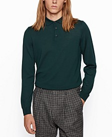 BOSS Men's Bono Regular-Fit Sweater