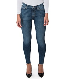 Blair High-Rise Skinny Ankle Jeans