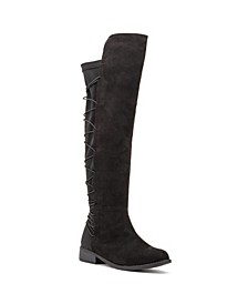Women's Regular Calf Celia Tall Boots