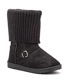 Oliva Miller Women's Heather Boots