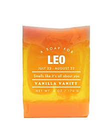 Leo Astrology Soap, 6 oz