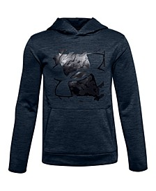 Big Boys Armour Fleece Si Hoodie