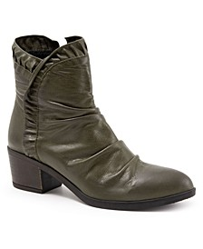 Women's Connie Booties