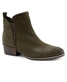 Women's Lodi Booties