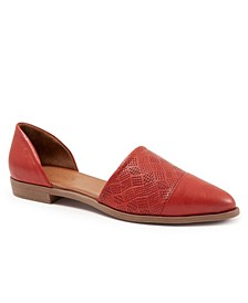 Women's Bella Flats