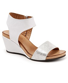 Women's Ida Wedge Sandals