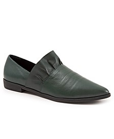 Women's Burcu Casual Slip-On Loafers