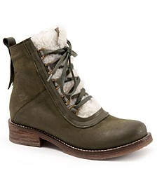 Women's Teddy Cold Weather Boots