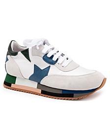 Women's Petro Sneakers
