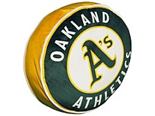 Oakland Athletics 15inch Cloud Pillow