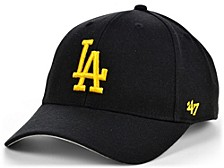Los Angeles Dodgers Fashion MVP Cap
