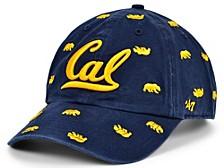 California Golden Bears Women's Confetti Adjustable Cap