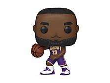 Los Angeles Lakers POP! LeBron James Figure