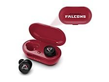 Prime Brands Atlanta Falcons True Wireless Earbuds