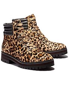Women's London Hiker Boots