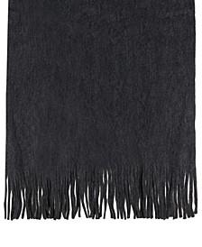 Super-Soft Knit Muffler Scarf