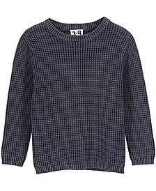 Big Boys Blake Knit Sweater