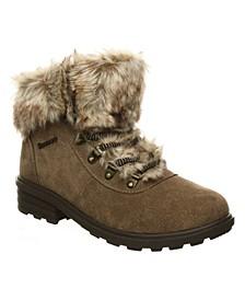Women's Serenity Boots