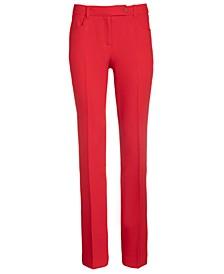 Extend-Tab Pants
