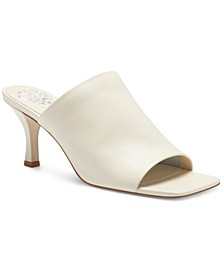 Women's Arlinala Square-Toe Slide Dress Sandals