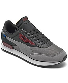 Men's Future Rider New Tones Casual Sneakers from Finish Line