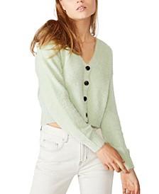 Women's Super Luxe Cardigan