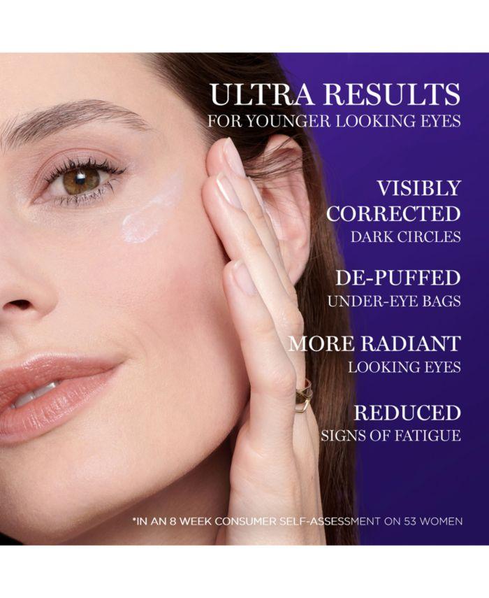 Lancôme Rénergie Lift Multi-Action Ultra Eye Cream & Reviews - Skin Care - Beauty - Macy's