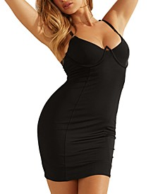 Jeanne Bodycon Dress