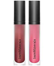 2-Pc. Matte Liquid Lipcolor Gift Set
