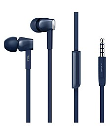 MTRO100 Blue Headphones